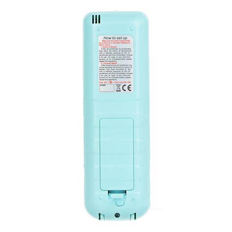 Chunghop Universal Ac Remote Controller K 209es Limited chunghop universal ac remote controller k 209es blue jakartanotebook