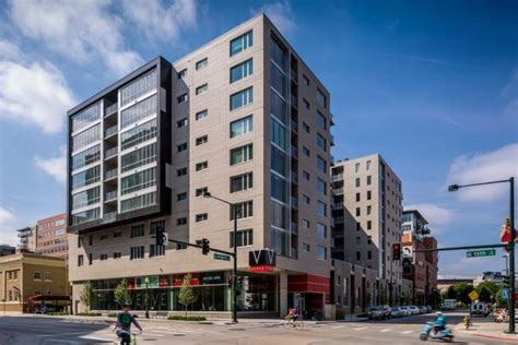 Apartment Rental Companies Seattle Columbia Pacific Advisors Completes Sale 161 Unit Downtown