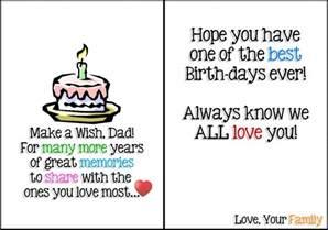 card invitation design ideas happy birthday card for dad