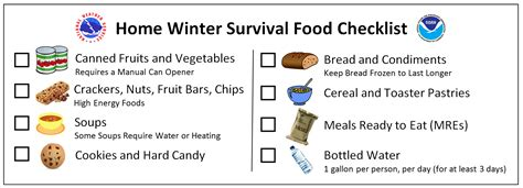 winter survival be prepared for water and electricity systems collapse books winter weather safety