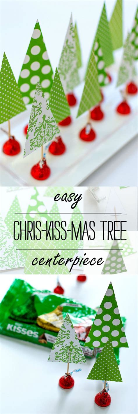easy christmas party favors 15 best ideas about centerpieces on centerpieces apartment