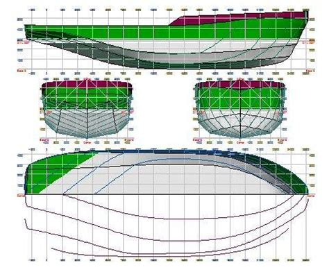 boat building hull designs free ship download sourceforge net