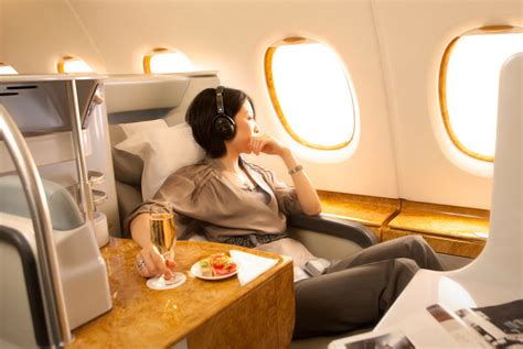 best business class the 10 best airlines for international business class skift