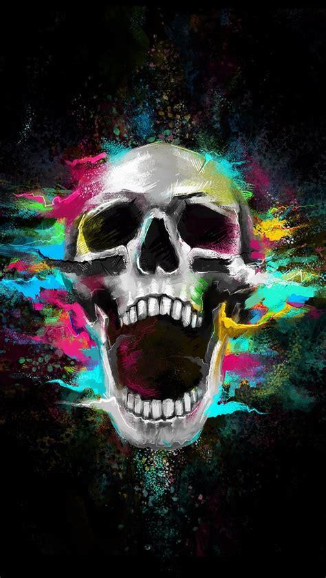wallpaper for iphone 6 skull 28 skull iphone wallpaper to darken up your phone screen