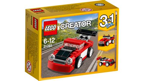 31055 racer lego 174 creator products and sets lego