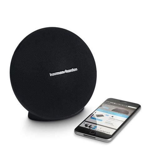 Speaker Bluetooth Harman harman kardon onyx mini portable wireless bluetooth speaker