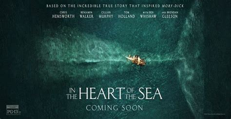 by the sea 2015 sinopsis film in the heart of the sea yuk nonton film