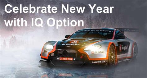 new year competition iq option new year s contest amazing prizes