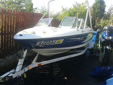 bowrider speed boats for sale uk bayliner bowrider flyte 175 speed boat boats for sale uk
