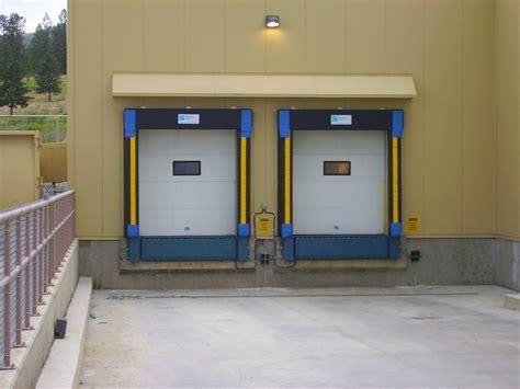 pacific overhead door overhead doors controls pacific dock door