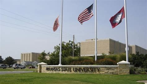 Arkansas State Jonesboro Mba by Arkansas State Briefly Panicked For