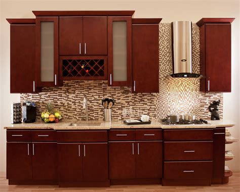 kitchen backsplash cherry cabinets kitchen backsplash ideas with cherry cabinets house furniture