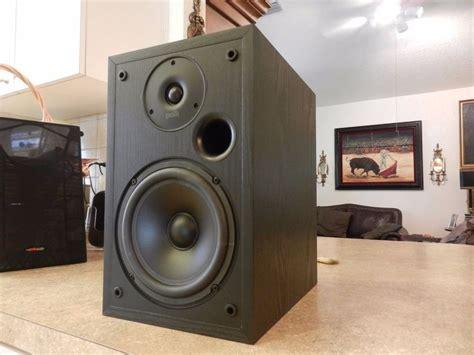 polk audio  bookshelf speaker polk polk audio