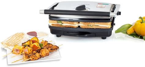 Grill Sandwich Maker Price by Ngs 2452 4 Slice Grill Sandwich Maker Grill Toast