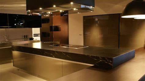 cubierta en muebles de cocina gruesa imitacion cuarzobalt