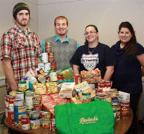 Wheeling Soup Kitchen by Wheeling Soup Kitchen Is Grateful For Student Service