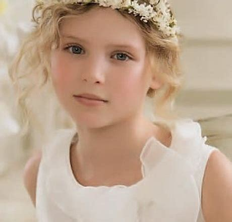 communion hairstyles for girls first communion hairstyles long hair