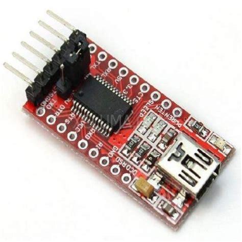 Ftdi Ft232rl Usb To Ttl 5v 3 3v ftdi ft232rl ft232 usb to ttl 5v 3 3v serial adaptor for