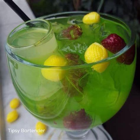 Lemon Shelf by Lemon Razz Sangria Top Shelf Pours