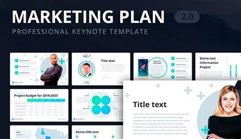 Full Template For Keynote Mac Download Now Digital Strategy Template 2018