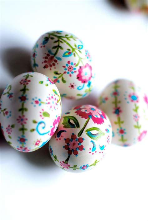 painted eggs pinterest hand painted eggs easter pinterest