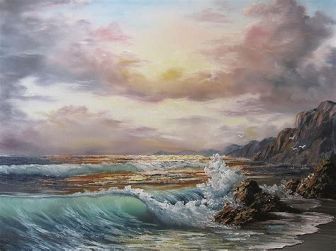 1000 Images About Kevin Hill Paintings On