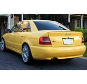 2001 Audi B5 S4 MT Stage 2  $15000 Forum