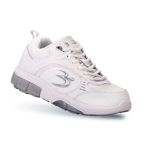 athletic shoes plantar fasciitis s extora ii white athletic shoes from gravity defyer