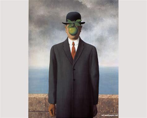 magritte world of art rene magritte wallpaper paintings art wallpapers