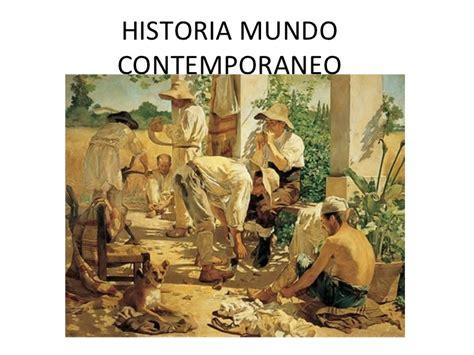 el mundo contemporneo 8430600744 historia mundo contemporaneo 2012 13