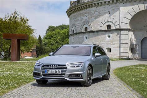 Audi Kombi by Audi A4 Avant In Seinen Wunderbaren Kombi Versionen