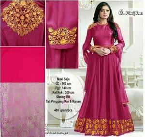 Kalila Maxy Gamis By Kalila Gamis Maxmara baju gamis model terbaru desain polos warna kombinasi