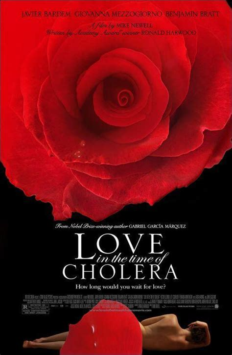 libro love in the time el amor en los tiempos del c 243 lera 2007 filmaffinity