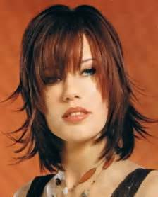 hairstyles for rectangular thin shape short hairstyles for rectangular shaped faces short