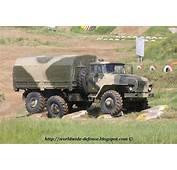 Ural 4320picture  6 Reviews News Specs Buy Car