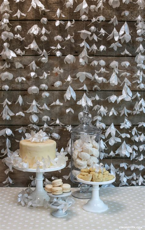diy wedding paper decorations 17 paper decorations for your diy wedding the paper blog