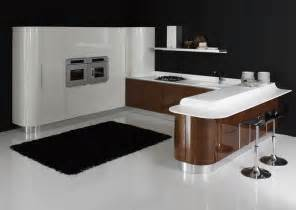 Modern Kitchen Furniture Design New Home Designs Modern Homes Italian Modern