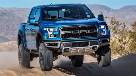heres    ford raptors   valve shocks sound  interesting
