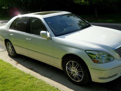 car owners manuals for sale 2004 lexus ls free book repair manuals 2004 lexus ls 430 for sale by owner in milwaukee wi 53224