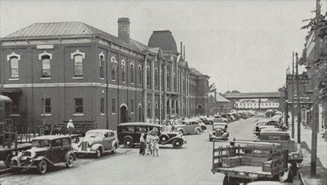 Office Depot Topeka Ks by The Birth Of The Atchison Topeka And Santa Fe 2 Kansas