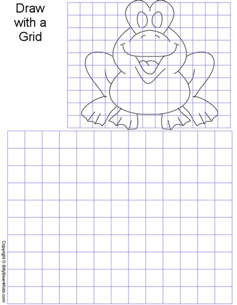 Printable Graph Art | printable graph art worksheets coordinate graphing