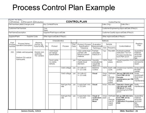 layout strategy exles manufacturing process control plan pictures to pin on