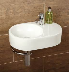 Corner Kitchen Sink Designs hib malo saville cloakroom basin with towel rail 8943