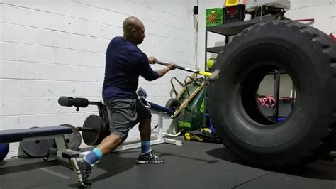 how to properly swing a sledgehammer this sledgehammer exercise will improve your hitting and