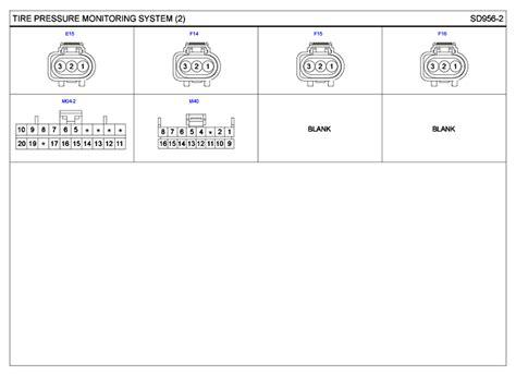 tire pressure monitoring 2009 hyundai entourage instrument cluster repair guides g 3 8 dohc 2008 tire pressure monitoering system tpms autozone com