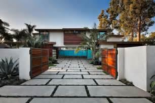 Formidable Idee D Allee De Jardin #7: Porte-entree-exterieur-maison.jpg