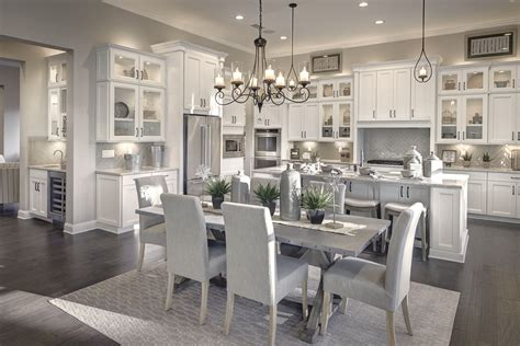 mattamy homes rivertown opens six new decorated model homes