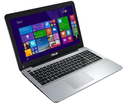Asus Laptop Review asus x555ln xo112h notebook review notebookcheck net reviews