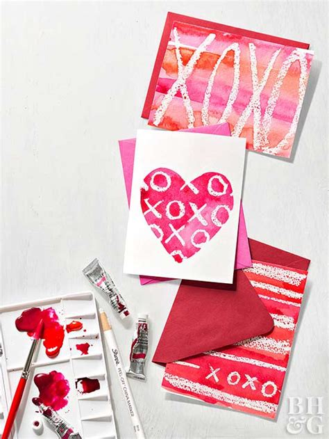 easy s day cards