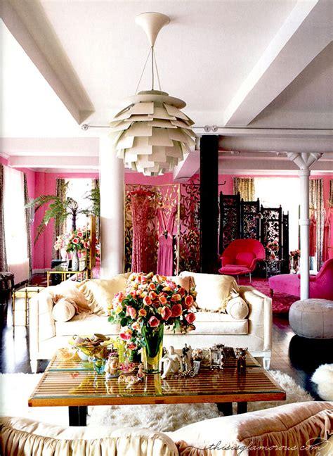 betsey johnson s home deniz home loveisspeed betsey johnson new york apartment in